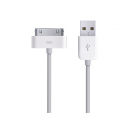 USB kabel - Apple - 30-pin to USB