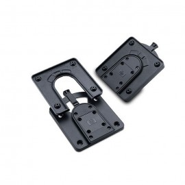 HP Quick Release - Mounting kit for flat panel
