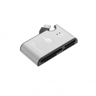 Externe All-in-One USB Kaartlezer