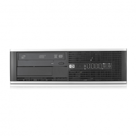 HP 6005 Pro SFF Athlon II X2 B24 3,0 Ghz + Windows 7 + 3 Maanden