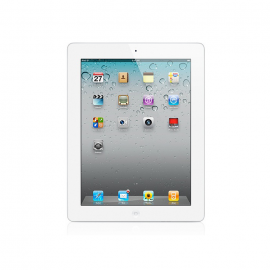 Apple iPad 2 Wi-Fi 16Gb - Wit